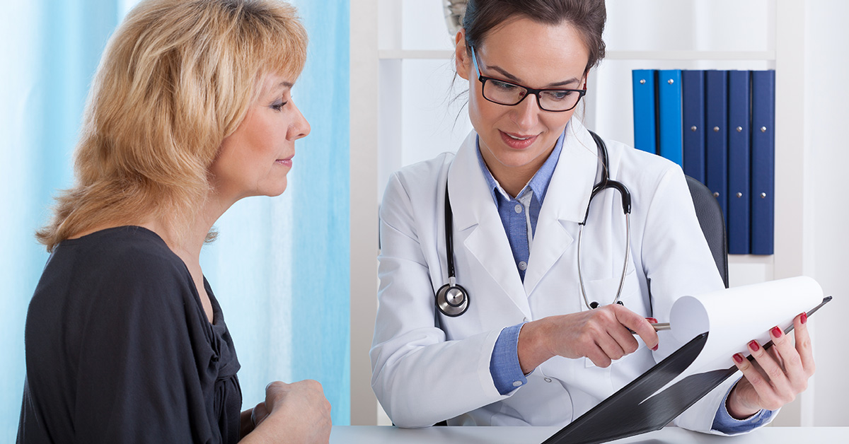 health care provider and patient relationship